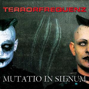 Terrorfrequenz 歌手頭像