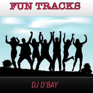 DJ D'Bay 歌手頭像