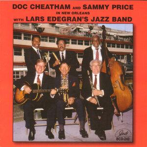 Doc Cheatham and Sammy Price 歌手頭像