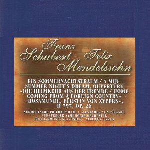 Süddeutsche Philharmonie, Nürnberger Symphonie Orchester, Philharmonia Slovanica 歌手頭像