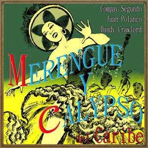 Compay Segundo, Dandy Crawford & Juan Polanco 歌手頭像