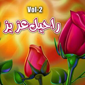 Raheel Aziz 歌手頭像