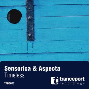 Sensorica, Aspecta 歌手頭像