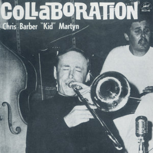 Chris Barber & Barry Martyn 歌手頭像