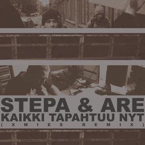 Stepa, Are