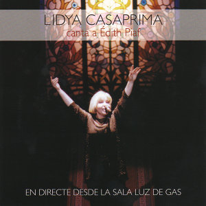 Lidya Casaprima 歌手頭像