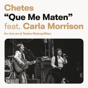 Chetes