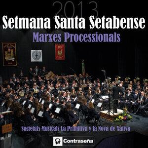 """Societat Musical Primitiva Setabense """"La Vella"""" 歌手頭像"""