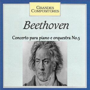 Friedrich Gulda, Orchester der Wiener Staatsoper 歌手頭像