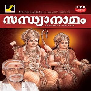 Kalyani Menon,Sujatha 歌手頭像