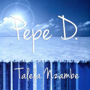 Pepe D 歌手頭像
