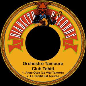 Orchestre Tamoure Club Tahiti 歌手頭像