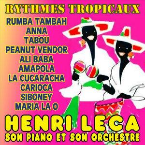 Henri Leca 歌手頭像