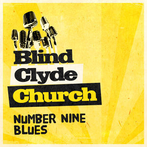 Blind Clyde Church 歌手頭像