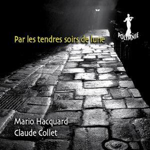 Mario Hacquard & Claude Collet 歌手頭像