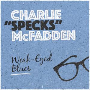 Charlie ʺSpecksʺ McFadden 歌手頭像