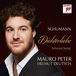 Mauro Peter 歌手頭像