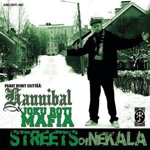 Hannibal, Joku Roti Mafia 歌手頭像