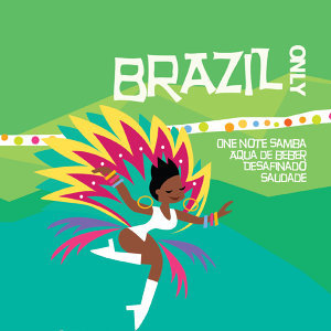Milton de Souza & Brasil '88 歌手頭像