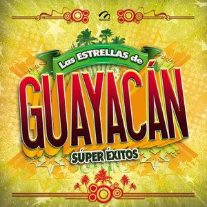 Las Estrellas De Guayacán 歌手頭像