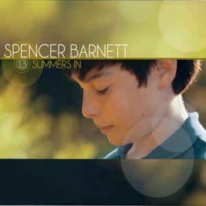 Spencer Barnett
