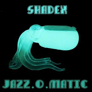 Shadex 歌手頭像