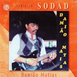 Damião Matias 歌手頭像