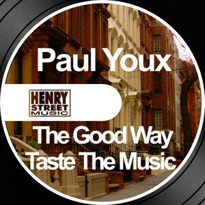 Paul Youx 歌手頭像