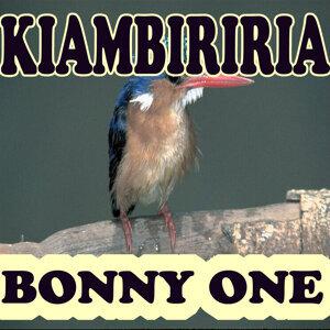 Bonny One 歌手頭像