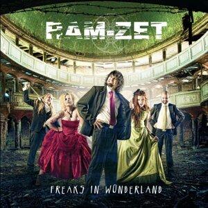 Ram Zet 歌手頭像