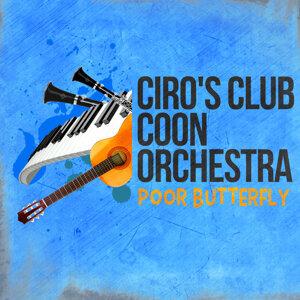 Ciro's Club Coon Orchestra