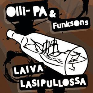 Olli PA, Funksons