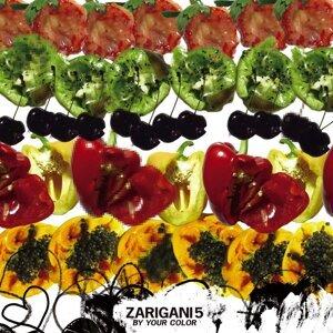 Zarigani 5 歌手頭像