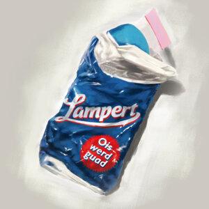 Lampert 歌手頭像