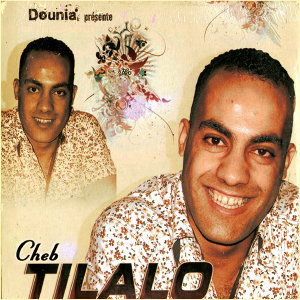 Cheb Tilalo 歌手頭像