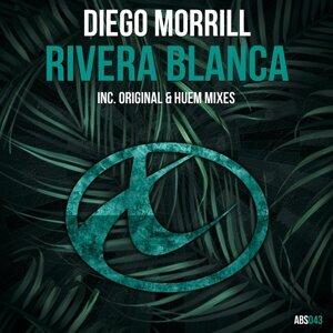 Diego Morrill 歌手頭像