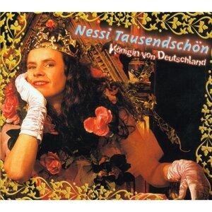 Nessi Tausendschon アーティスト写真