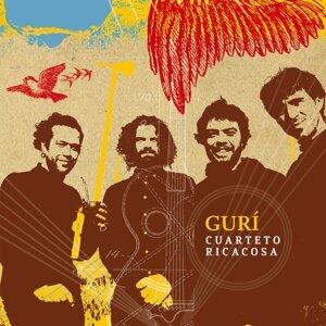 Cuarteto Ricacosa 歌手頭像