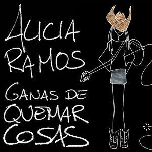 Alicia Ramos 歌手頭像