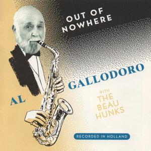 Al Gallodoro, The Beau Hunks 歌手頭像