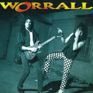 Worrall 歌手頭像
