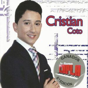 Cristian Coto 歌手頭像