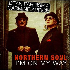 Dean Parrish, Carmine Appice 歌手頭像