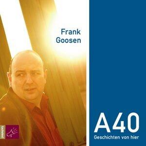 Frank Goosen 歌手頭像