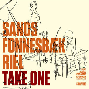 Christian Sands, Thomas Fonnesbæk, Alex Riel 歌手頭像