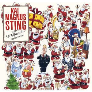 Kai Magnus Sting 歌手頭像