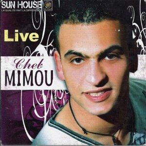 Cheb Mimou 歌手頭像