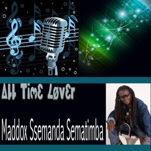 Maddox Ssemanda Sematimba 歌手頭像