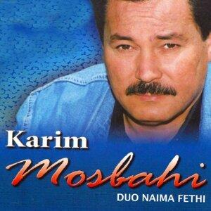 Karim Mosbahi 歌手頭像