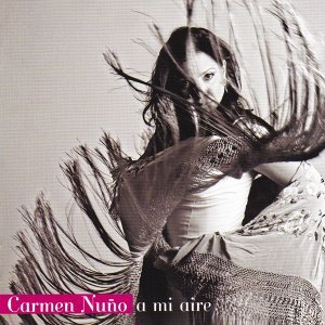 Carmen Nuño 歌手頭像